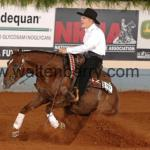 Waltehberry Photography 2010 NRHA Futurity